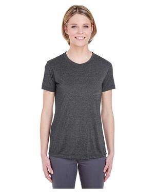 Women's Cool & Dry Heather Performance T-Shirt