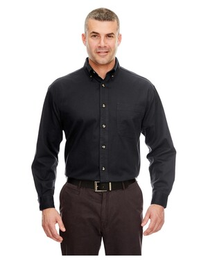 Men's Tall Cypress Twill Shirt with Pocket
