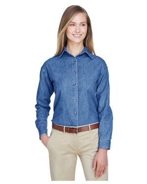Women's Cypress Denim Shirt