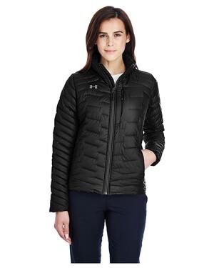 Ladies' Corporate Reactor Jacket