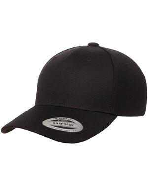 Classic Premium Snapback Cap