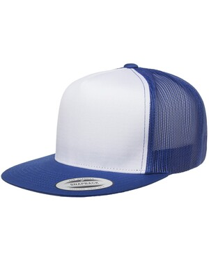 Classic Two Tone Trucker Hat