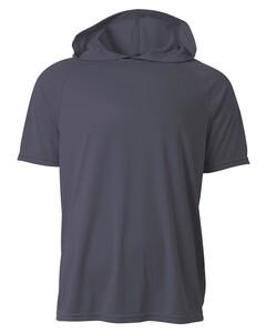 A4 N3408 Short-Sleeve
