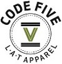 Code V Blank Shirts and Apparel