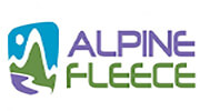 Alpine Fleece logo image