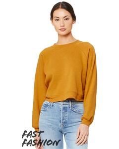 Bella + Canvas 7505 Yellow