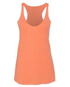 Bella + Canvas 8430 Orange