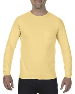 Comfort Colors 4410 Yellow