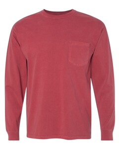Comfort Colors 4410 Red