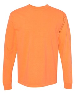 Comfort Colors 6014 Orange