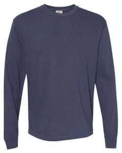 Comfort Colors 6014 Navy