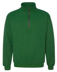 Gildan 18800 Green