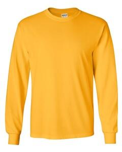 Gildan 2400 Yellow