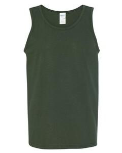 Gildan 5200 Green