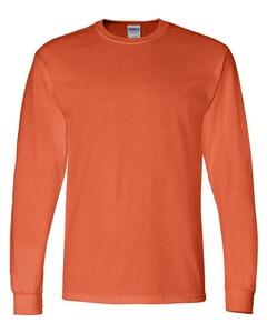 Gildan 8400 Orange