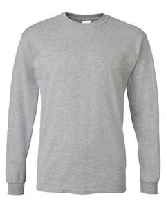 Gildan 8400 Gray
