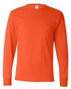 Jerzees 29LS Orange
