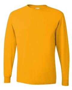 Jerzees 29LS Yellow