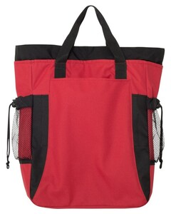Liberty Bags 7291 Red