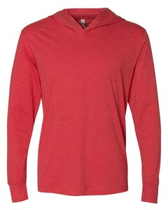 Next Level Apparel 6021 Red