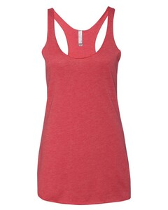 Next Level Apparel 6733 Red