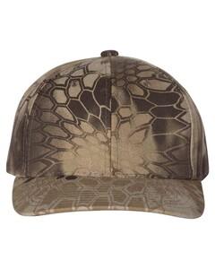 Outdoor Cap 301IS Pattern