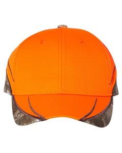 Outdoor Cap BLZ615 Safety