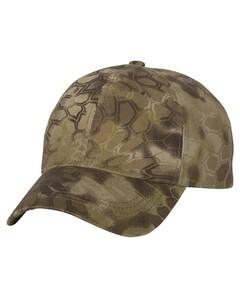 Outdoor Cap CGW115 Pattern