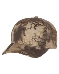 Outdoor Cap CWF305 Pattern