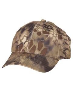 Outdoor Cap PFC100 Pattern