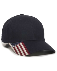 Outdoor Cap USA300 Navy