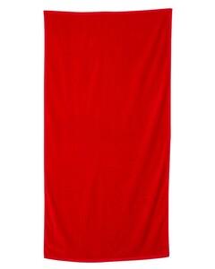 Q-Tees QV3060 Red