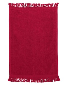 Q-Tees T100 Red