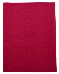 Q-Tees T600 Red