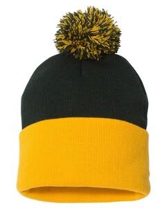 Sportsman SP15 Yellow