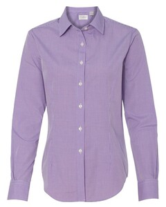 Van Heusen 13V0226 Purple