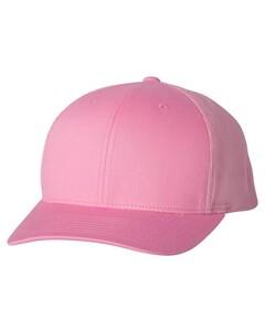 Yupoong 6606 Pink