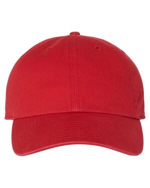 Clean Up Cap Dad Hat