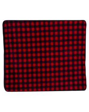 Patterned Picnic Blanket