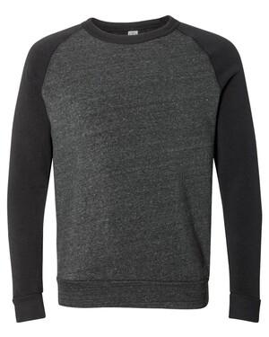 Champ Eco-Fleece Colorblocked Sweatshirt