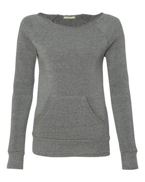 Women's Maniac Eco-Fleece Sweatshirt
