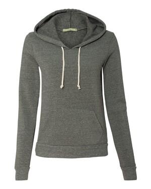 Women's Athletics Eco-Fleece Hooded Sweatshirt