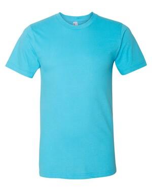 Fine Jersey 100%Cotton T-Shirt