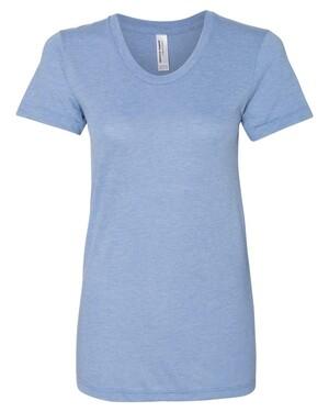 Women's Triblend Track T-Shirt