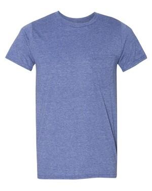 Lightweight Pocket T-Shirt