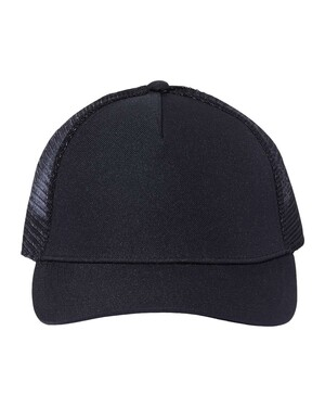 Rapper Recycled Sustainable Trucker Cap