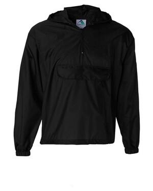 Packable 1/2 Zip Pullover
