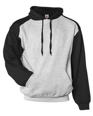 Athletic Fleece Sport Hoodie