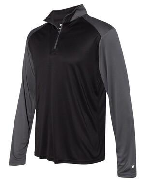 Ultimate SoftLock™ Sport Quarter-Zip Pullover