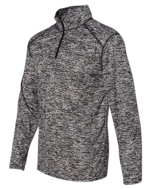 Performance Blend Quarter-Zip Pullover
